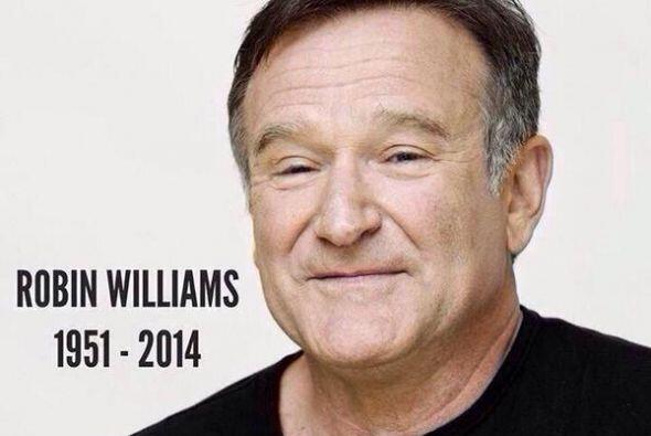 El mundo del entretenimiento se viste de luto por la muerte del querido...