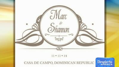 Todo sobre la majestuosa boda de Marc Anthony y Shannon de Lima