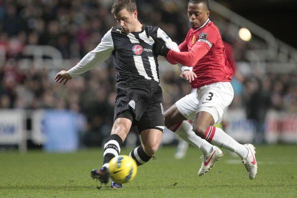 Pero los 'Magpies' mostraron una gran solidez en defensa, así como en at...