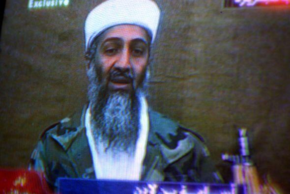 Las enseñanzas de Osama bin Laden son difundidas en varios medios...