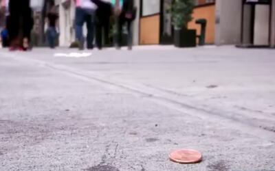 A buscar se ha dicho: Un 'penny' podría hacerte ganar 1,000 dólares