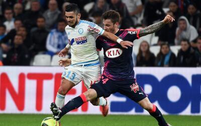 Marseille vs. Bordeaux