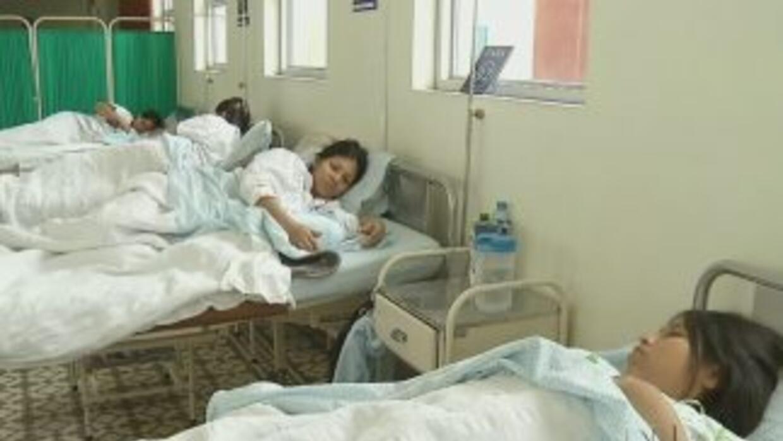 Muertes durante el parto afectan más a jóvenes con poco acceso a servici...