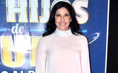 Raquel garza, actriz y comediante mexicana.