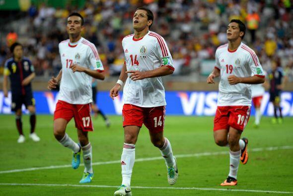 "A pesar de los cinco meses que faltan para Brasil 2014, el ""Piojo"" ya re..."