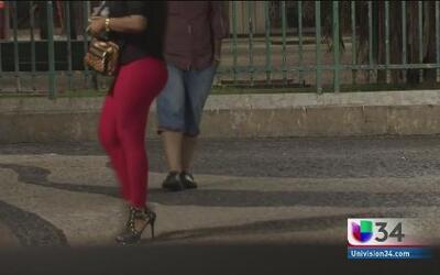 La prostitución una realidad más de Rio de Janeiro