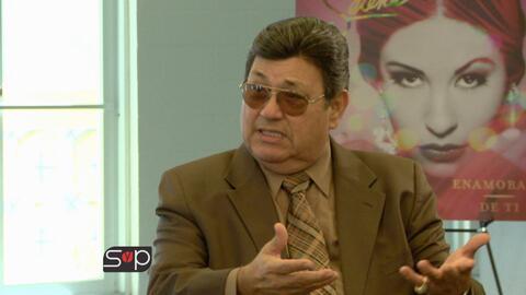 Abraham Quintanilla padre de Selena interpuso una demanda al viudo de su...