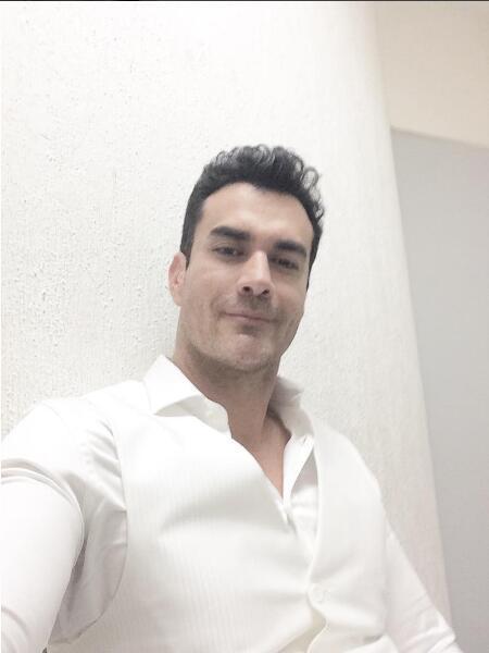 David Zepeda Novelas