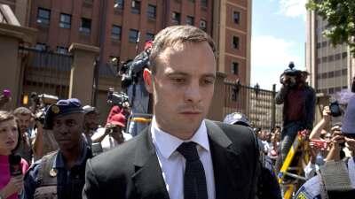 Pistorius, declarado culpable de asesinato