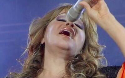 Escalofriante mensaje para Jenni Rivera en su último concierto