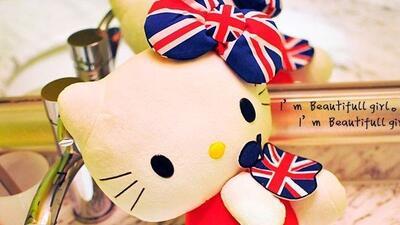 ¡Revelan nuevos datos de Hello Kitty!
