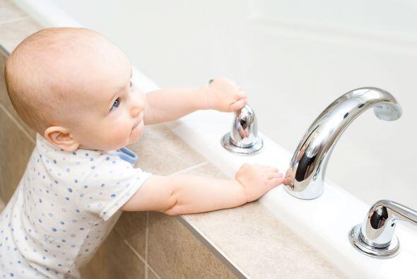 Bloquea el agua muy caliente. Existe un dispositivo que no permitir&aacu...