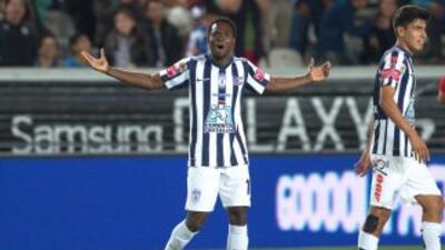 El único gol del partido fue de Avilés Hurtado.
