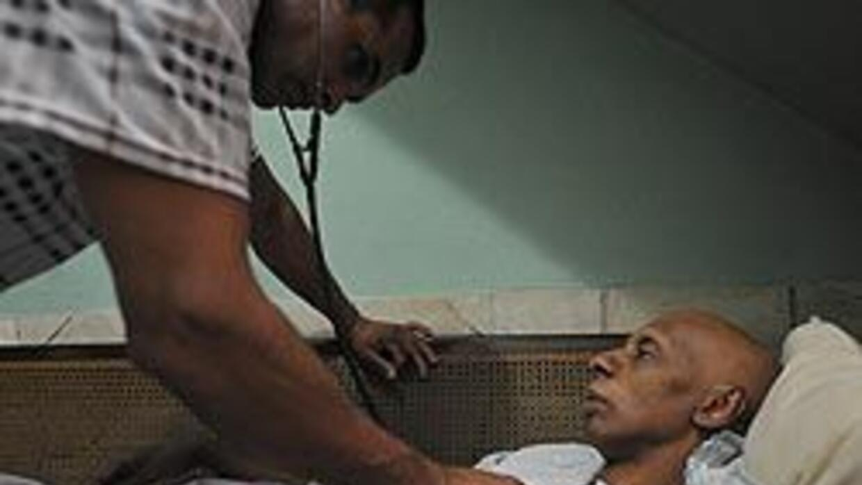 Fariñas tiene 'peligro potencial de muerte', dice médico a diario Granma...