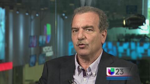 """Stefanelli: """"el fin de Chavismo podría estar cerca"""""""
