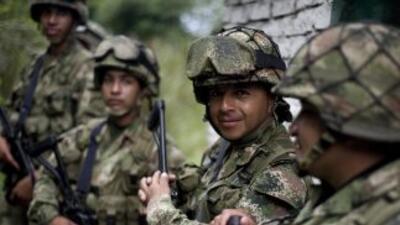 El Ejército cancelará acciones militares durante las 24 horas del día de...
