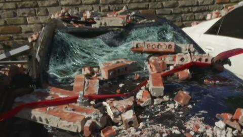Tormenta severa deja a miles de residentes del condado Tarrant sin elect...