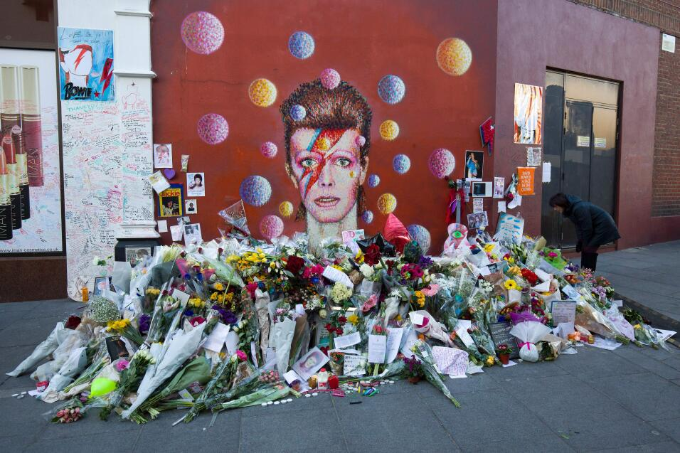 Honor a David Bowie
