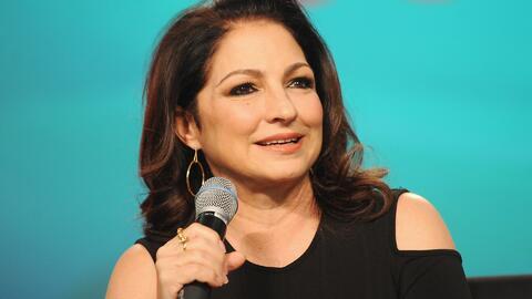 Gloria Estefan recibió un merecido homenaje de parte de la fundación de...