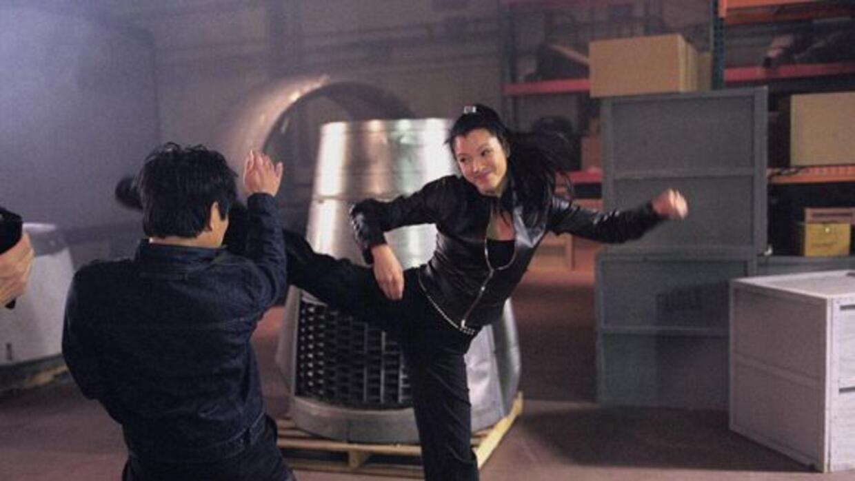 Su Jet Li tendrá que enfrentarse a un grupo de peligrosos mafiosos