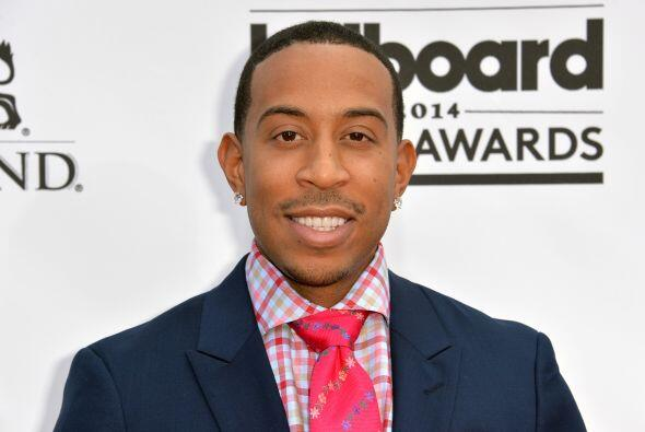 """Chris """"Ludacris"""" Bridges. Mira aquí lo último en chismes."""