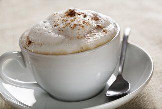 VERDADERO CAPUCHINO:    *   2 onzas de café expresso Pascucci....