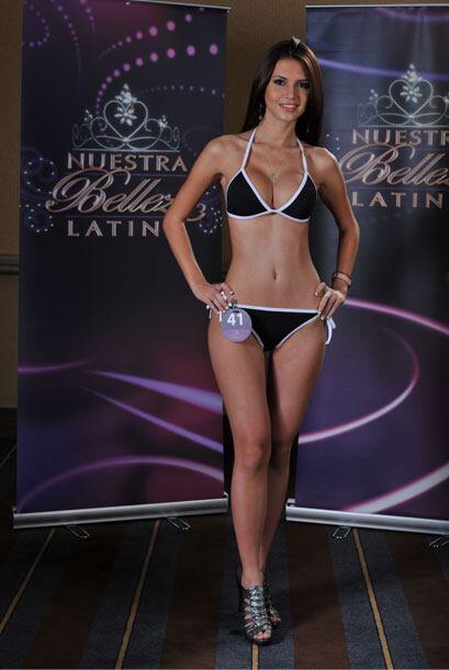 Maricely González tiene 21 años y es originaria de Panamá. Esta estudian...