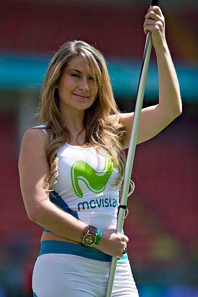 Vota por las porristas del Toluca vs. Tijuana en los cuartos de final de...