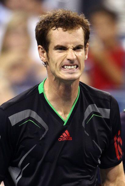 El británico busca llegar a semifinales por segundo Grand Slam consecutivo.