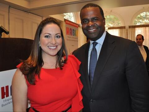 Los logros de los líderes hispanos en Georgia fueron reconocidos...