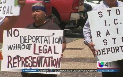 Abogados exigen que niños puedan ser representados legalmente