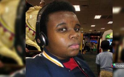 Protestas en Missouri por la muerte de un joven a manos de la policía