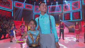 Tania y su hermano, los ganadores del 21 de noviembre