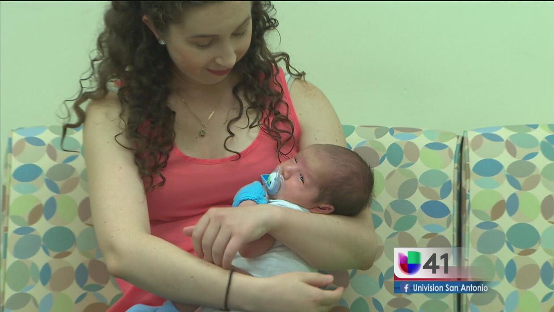 Baby café, un lugar especial para conocer sobre la lactancia