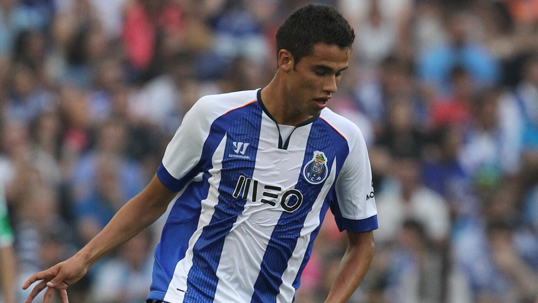 Diego Reyes se va cedido a la Real Sociedad tras  temporada complicada e...