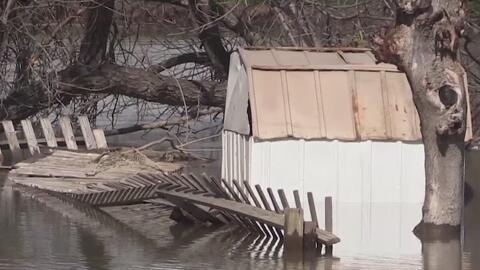 Persiste preocupación por inundaciones en varias zonas en Modesto