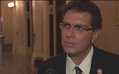 Senador mexicano propone reducir importaciones de EEUU
