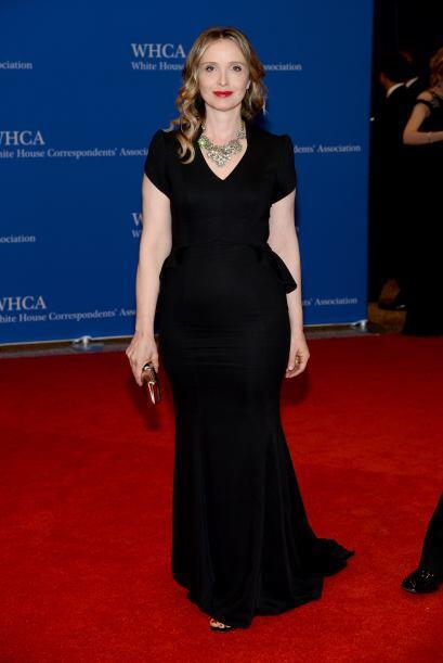 La actriz francesa Julie Delpy. Mira aquí los videos más c...
