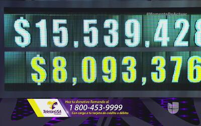 ¡Ya pasamos los 8 millones y seguimos!