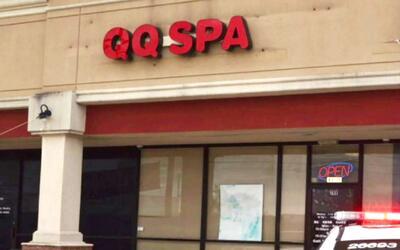Arrestan a dos mujeres por prostitución en un negocio ilegal de masajes