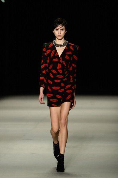 Recibirás muestras de amor 'fashionista' con uno de los estampados más a...