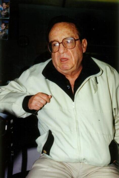 Polifacético: Además de sus talentos en televisión, en 2003 Gómez Bolaño...