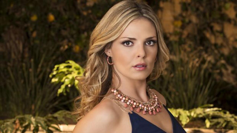 Paloma le dará vida a Mónica Elizalde Castañeda en la telenovelaLa Gata.