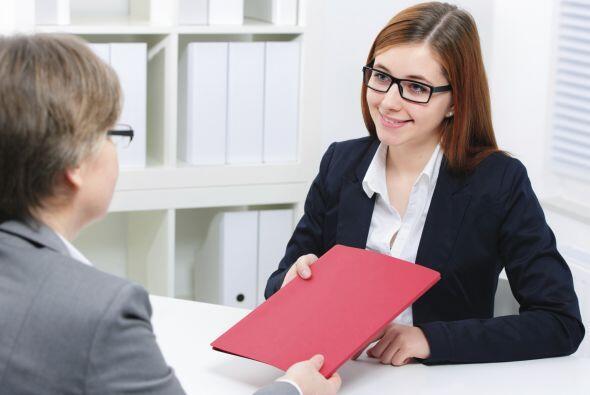 Las entrevistas de trabajo no son cosa fácil, pero si sigues estos conse...