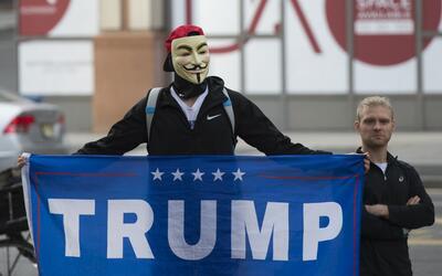 Trump no solo movilizó a sectores de la derecha tradicional en su...