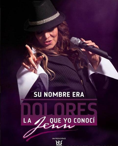Su Nombre Era Dolores 1x01 Latino Disponible