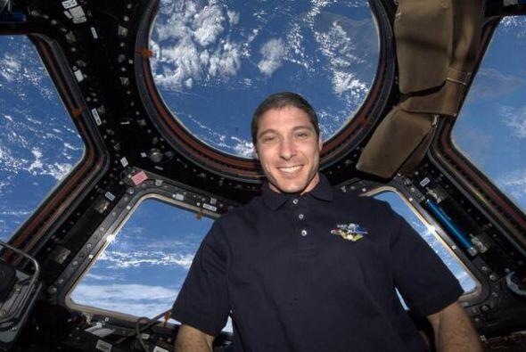 Las mejores fotos de la NASA esta semana