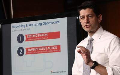 ¿Se estaría tomando a la ligera la reforma al Obamacare?