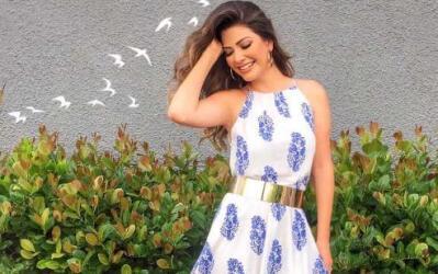 Ana Patricia moda