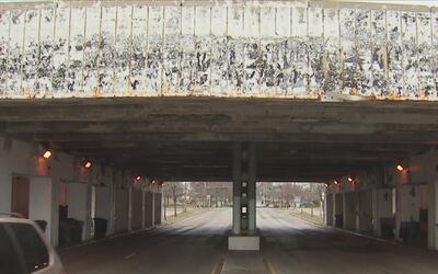 A nivel estatal, ¿cómo está Chicago con respecto a la estructura de sus...